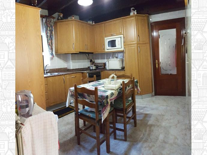 Foto 8 de Casa adosada en Camino Pasada Del Rio 2 / Bárcena de Pie de Concha