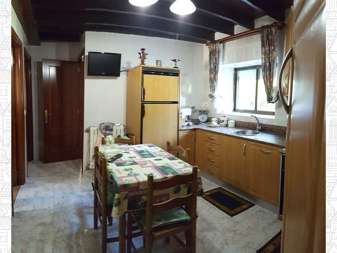 Foto 7 de Casa adosada en Camino Pasada Del Rio 2 / Bárcena de Pie de Concha