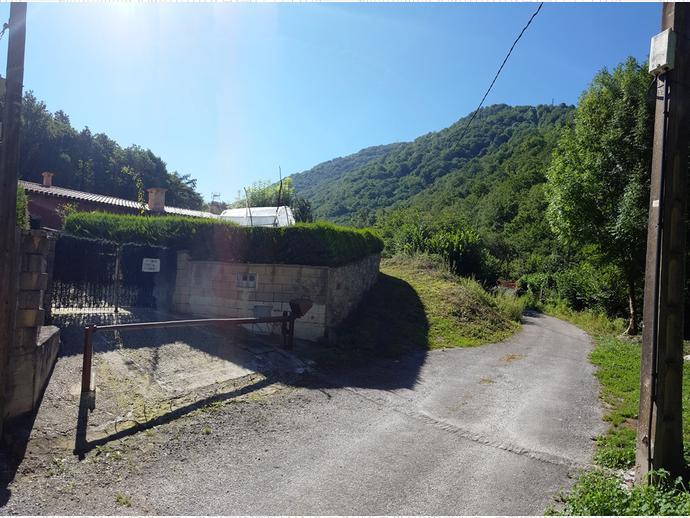 Foto 6 de Casa adosada en Camino Pasada Del Rio 2 / Bárcena de Pie de Concha