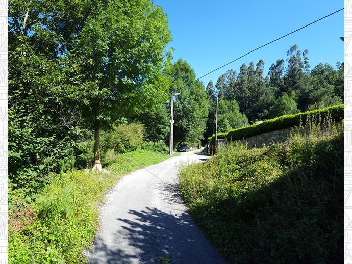 Foto 20 de Casa adosada en Camino Pasada Del Rio 2 / Bárcena de Pie de Concha