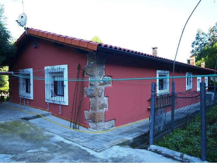 Foto 1 de Casa adosada en Camino Pasada Del Rio 2 / Bárcena de Pie de Concha