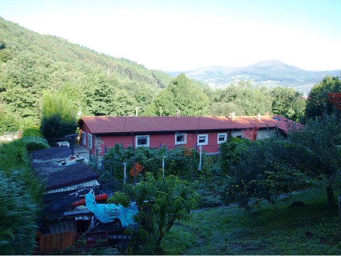 Foto 4 de Casa adosada en Camino Pasada Del Rio 2 / Bárcena de Pie de Concha