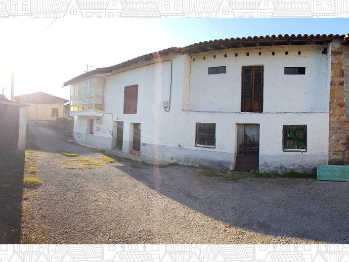 Foto 4 de Chalet en  Santa Olalla 42 / Molledo