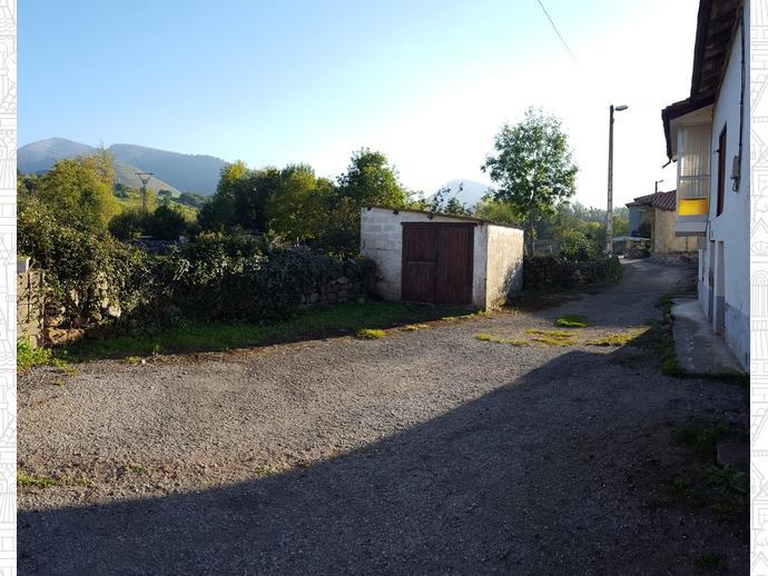 Foto 6 de Chalet en  Santa Olalla 42 / Molledo
