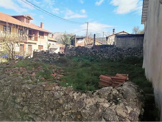 Foto 7 de Casa adosada en Calle Tarriba 72 / San Felices de Buelna
