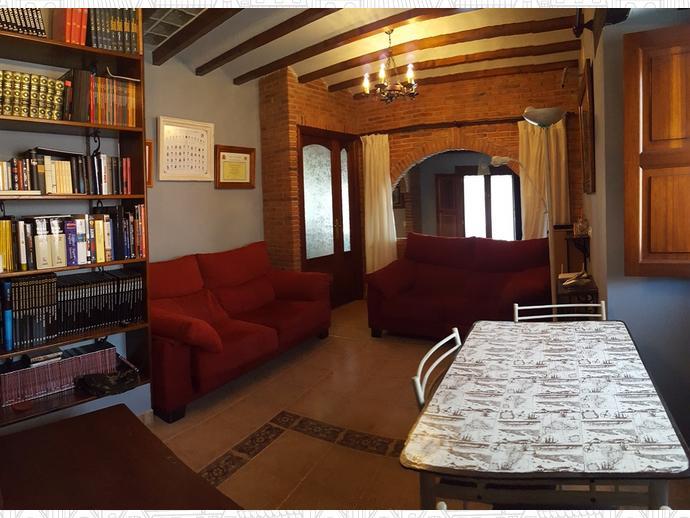 Foto 18 de Casa adosada en Calle Coo-Llano 16 / Los Corrales de Buelna