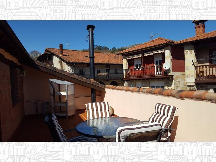 Foto 20 de Casa adosada en Calle Coo-Llano 16 / Los Corrales de Buelna