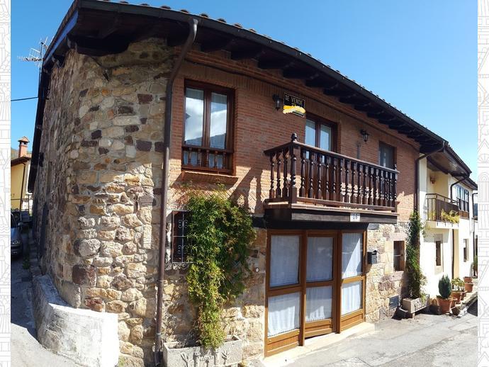 Foto 22 de Casa adosada en Calle Coo-Llano 16 / Los Corrales de Buelna