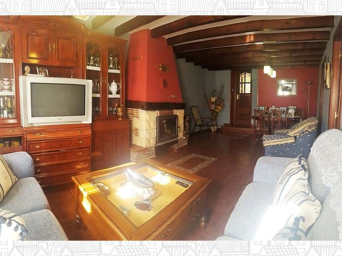 Foto 1 de Casa adosada en Calle Collado 8 / Cieza (Cantabria)