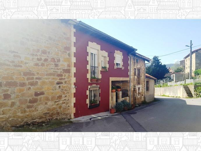Foto 12 de Casa adosada en Calle Collado 8 / Cieza (Cantabria)