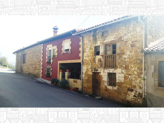 Foto 13 de Casa adosada en Calle Collado 8 / Cieza (Cantabria)