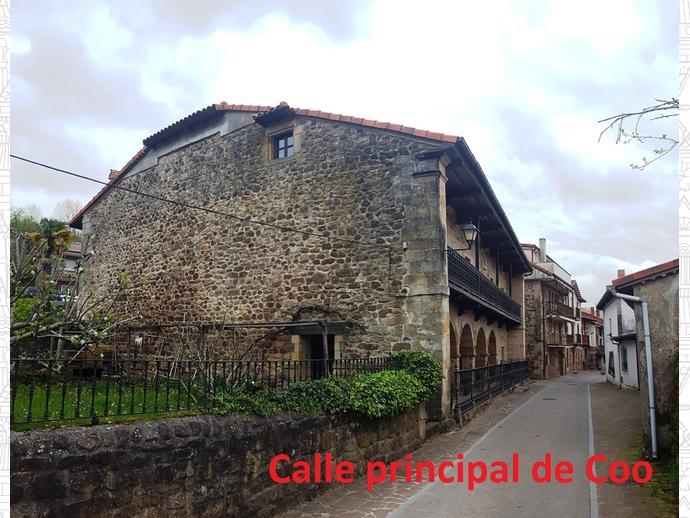 Foto 8 de Casa adosada en Calle Coo - Pereda 34 / Los Corrales de Buelna