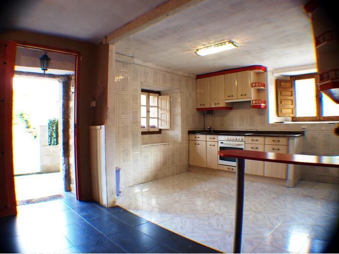 Foto 4 de Casa adosada en Calle Barcenías 3 / Molledo