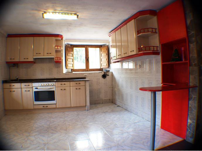 Foto 7 de Casa adosada en Calle Barcenías 3 / Molledo