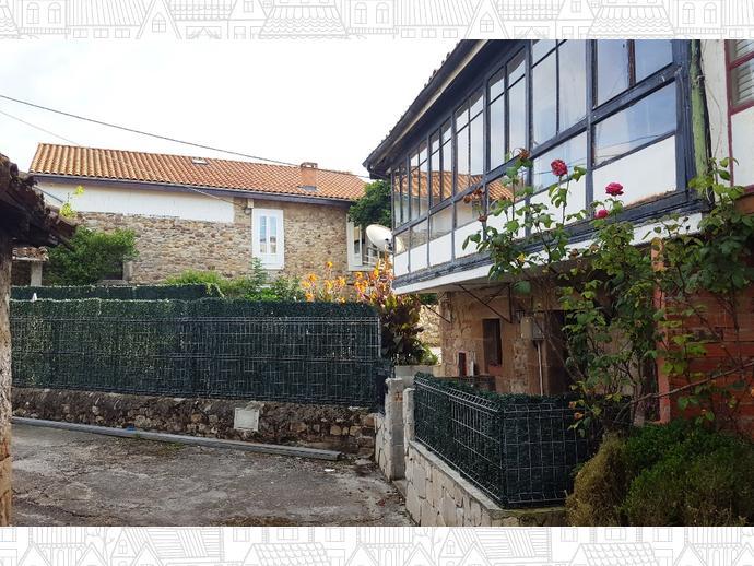 Foto 16 de Casa adosada en Calle Barcenías 3 / Molledo