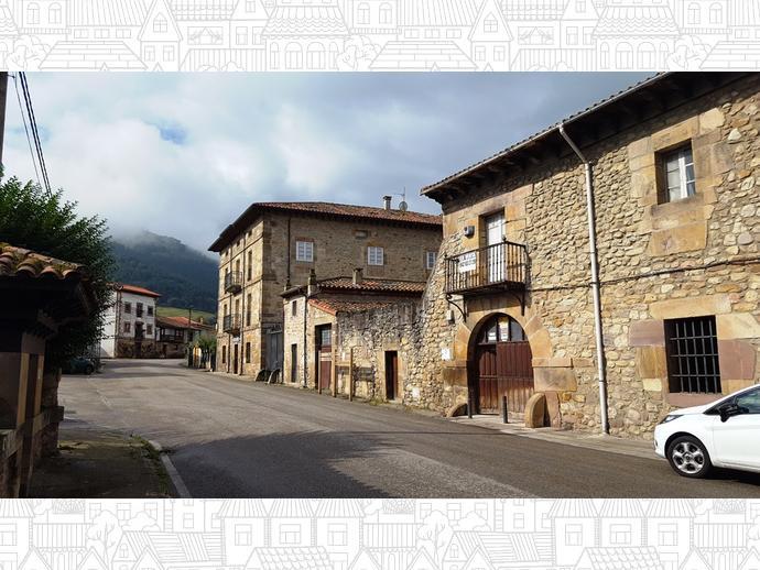 Foto 2 de Casa adosada en Calle Camino Real 16 / Bárcena de Pie de Concha