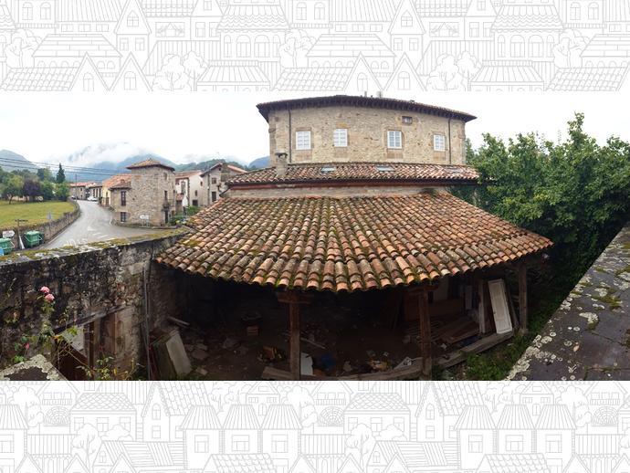 Foto 10 de Casa adosada en Calle Camino Real 16 / Bárcena de Pie de Concha