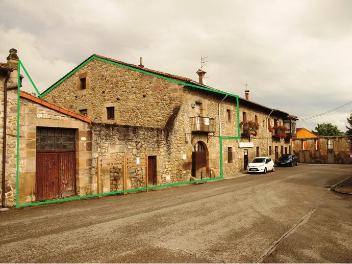 Foto 18 de Casa adosada en Calle Camino Real 16 / Bárcena de Pie de Concha