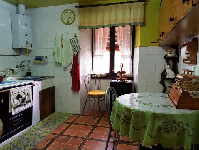 Foto 21 de Chalet en Calle Sovilla 77 / San Felices de Buelna