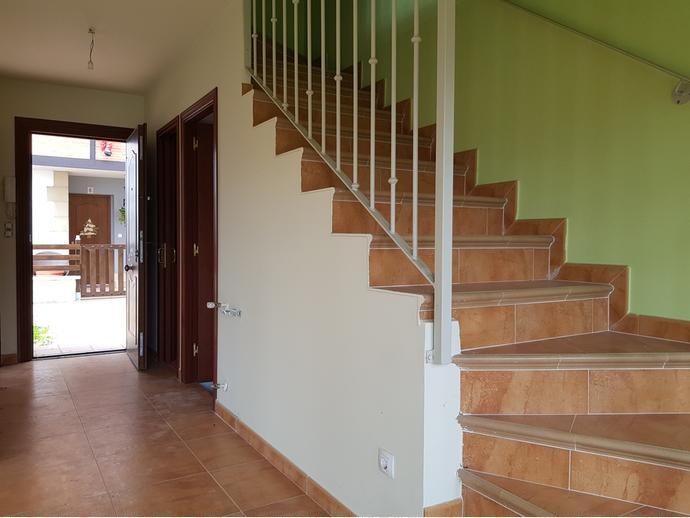 Foto 4 de Casa adosada en Calle Sovilla 41 / San Felices de Buelna