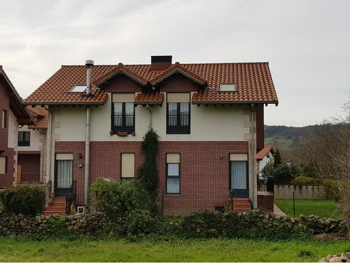 Foto 24 de Casa adosada en Calle Llano 51 / San Felices de Buelna