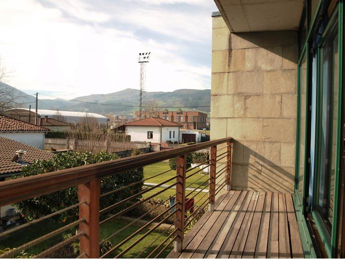 Foto 26 de Chalet en Calle San Fernando 16 / Los Corrales de Buelna
