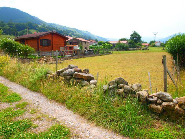 Terreno en venta,  en Santiurde de Toranzo