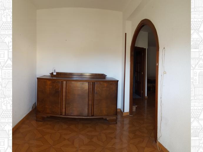Foto 4 de Casa adosada en Calle Almirante Pero Niño 12 / Los Corrales de Buelna