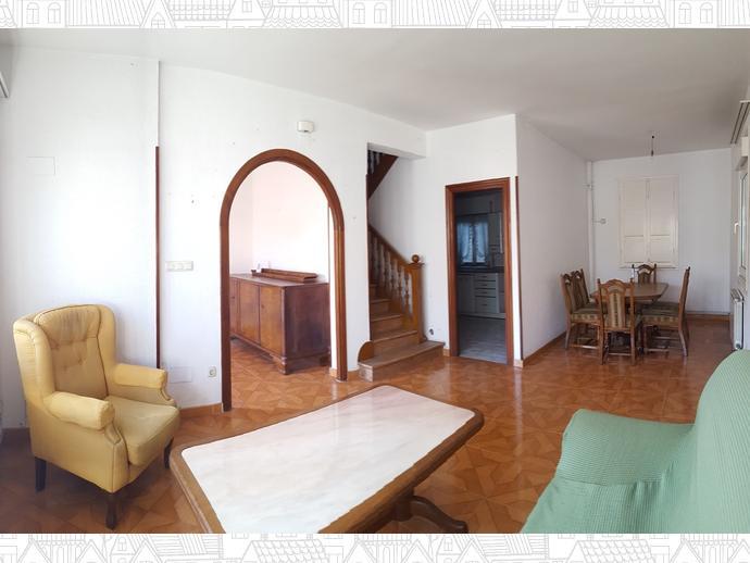 Foto 7 de Casa adosada en Calle Almirante Pero Niño 12 / Los Corrales de Buelna