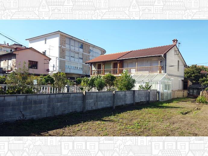 Foto 22 de Casa adosada en Calle Almirante Pero Niño 12 / Los Corrales de Buelna