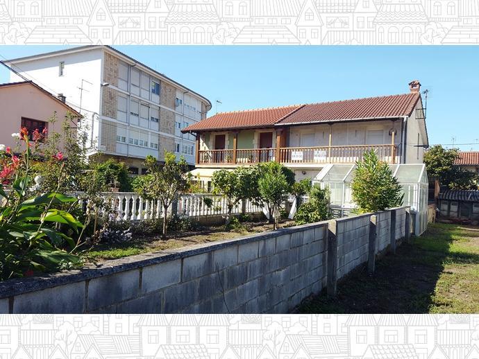 Foto 23 de Casa adosada en Calle Almirante Pero Niño 12 / Los Corrales de Buelna