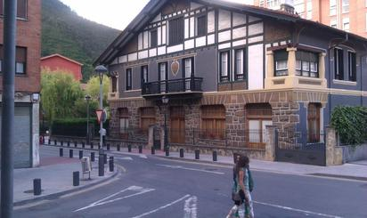 Finca rústica de alquiler en Erdiko, Alonsotegi