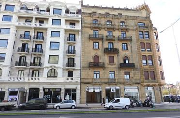 Apartamento de alquiler en Calle Ramón María Lili, Bergara