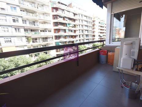 Wohnimmobilien miete in Barcelona Capital