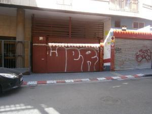 Venta Garaje  gascón de gotor