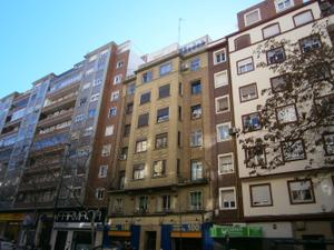 Piso en Venta en Juan Pablo Bonet / Universidad