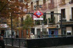 Ático en Alquiler en Libertad / Centro