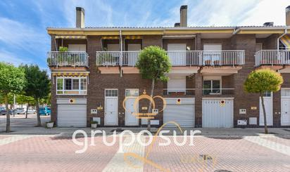 Casas adosadas de alquiler en Valladolid Provincia