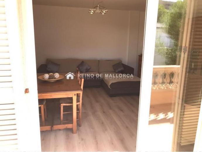 Foto 5 de Piso en Can Picafort - Son Baulo / Santa Margalida