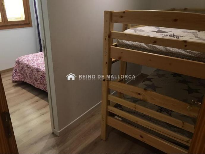 Foto 11 de Piso en Can Picafort - Son Baulo / Santa Margalida