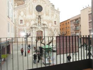 Piso en Alquiler en Sant Celoni, Zona Centro Frente Iglesia / Sant Celoni