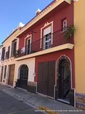 Piso en Alquiler en Bajo Guadalquivir - El Cuervo de Sevilla / El Cuervo de Sevilla
