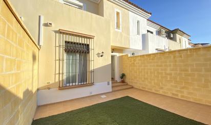 Casas de alquiler en Bajo Guadalquivir