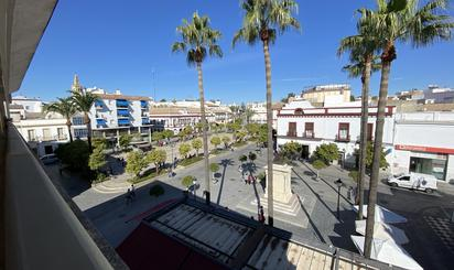 Pisos de alquiler en Bajo Guadalquivir