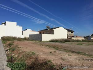 Terreno Residencial en Venta en Emilia Pardo Bazán / El Cuervo de Sevilla