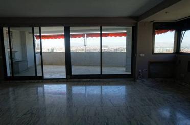 Dúplex de alquiler en Avenida Constitución,  Granada Capital