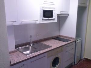 Alquiler Vivienda Apartamento sevilla, triana-casco antiguo