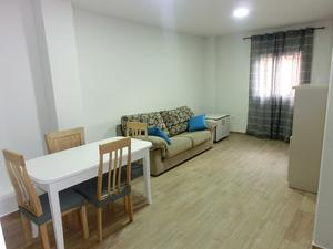 Flats to rent at Toledo Capital