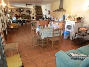 Chalet en Venta en De Los Arroyos, Termino el Moron / Bargas