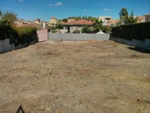 Terreno Residencial en Venta en Bormujos - Zona Universitaria / Zona Universitaria